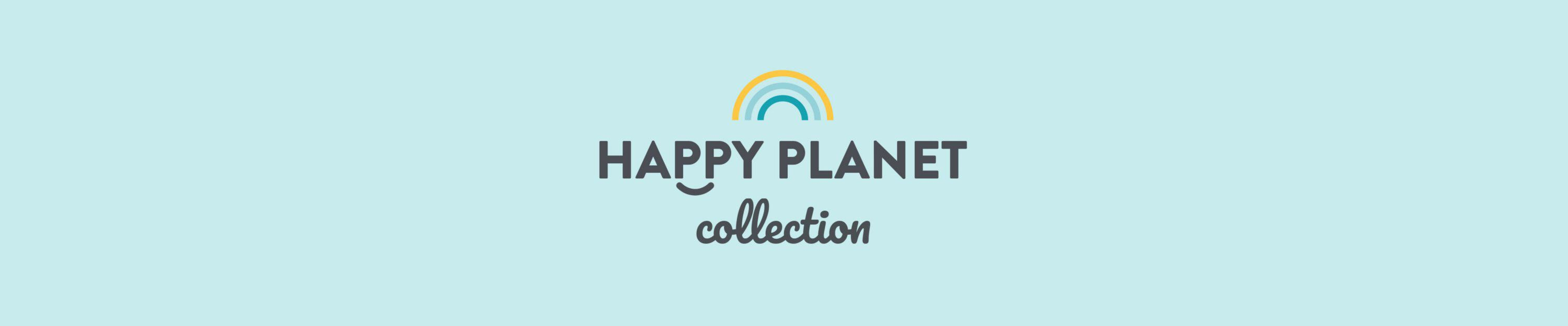 happy planet collection slim banner